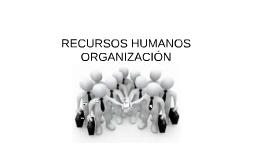 Copy of RECURSOS HUMANOS