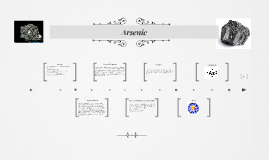 Copy of Arsenic