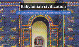 Copy of Islamic and Asian Civilization