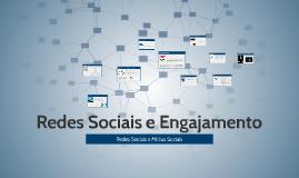 Redes sociais e engajamento
