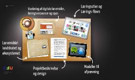 Mikrodistribution af læremidler - præsentation til skoler