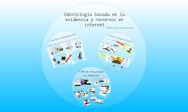 Odontología basada en la evidencia