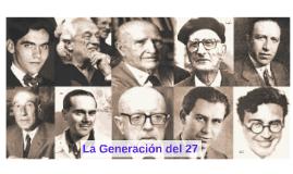 t06 La Generación del 27