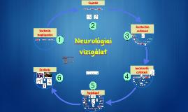 Neurológiai vizsgálat