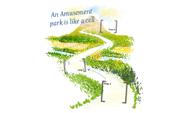 An Amusement Park is like a cell