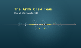 Copy of Copy of The Army Crew Team