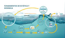 Copy of FUNDAMENTOS DE ESTATICA Y DINAMICA