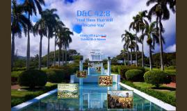 D&C 42:8