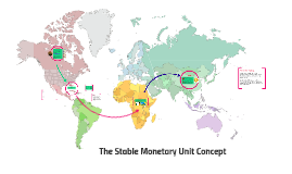 The Stable Monetary Unit Concept