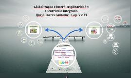 Globalização e interdisciplinaridade