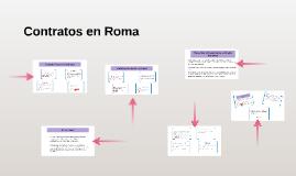 Copy of Contratos en Roma