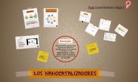 LOS NANOCATALIZADORES