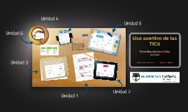 Copy of Uso asertivo de las TICS