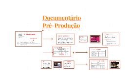 Doc Pré-Produção