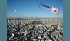 Français 6