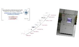 Presentación Interfaz de Control para una Cámara de Pruebas