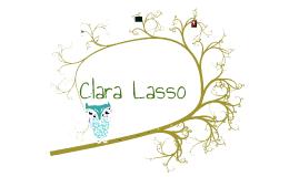 Clara Lasso