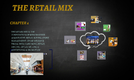 Copy of THE RETAIL MIX