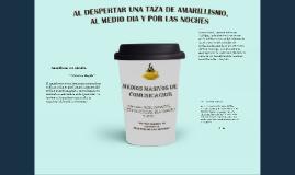 Amarillismo en Colombia
