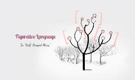 Figurative Language in Half-Hanged Mary