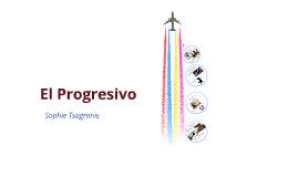 El Progresivo: Andar, Continuar, Venir, Ir, Seguir