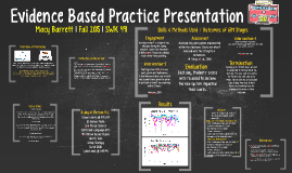 SWK Presentation