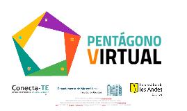 Pentágono Virtual - Presentación para tutores