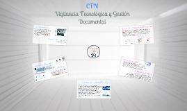 CTN - Vigilancia Tecnológica y Gestión Documental