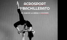 Copy of Acrosport en sportaqus.com