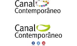 Canal Contemporâneo