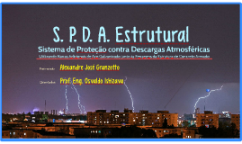 SPDA Estrutural - Versão curta