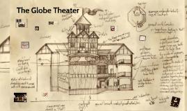 The Globe Theater/Elizabethan England