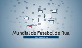 Mundial de Futebol de Rua