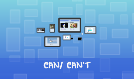 CAN/ CAN'T