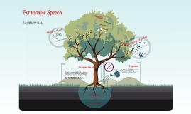 Organics - Persuasive Speech