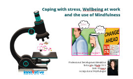 Copy of Coping with stress,