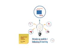 Metoder og modeller i