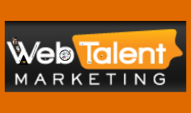 Web Talent Marketing Sales Prezi