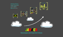 Jamaica - Stereotypes and Values