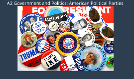 A Level Politics: US Political Parties