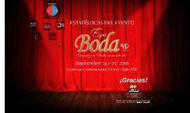 Expo Boda VIP 24 y 25 de Septiembre