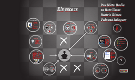 Copy of Els escacs