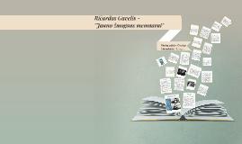 Copy of Ričardas Gavelis -