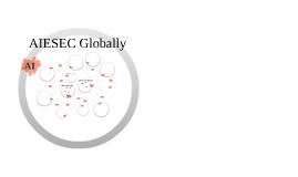 AIESEC Structure
