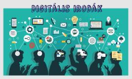 Digitális irodák