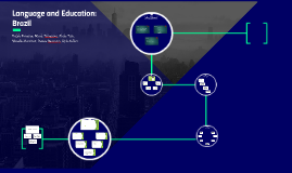 Language and Education: Brazil