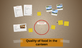 Campaign for better food
