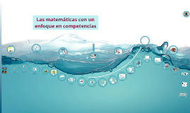 Copy of Las matemáticas con un enfoque en competencias