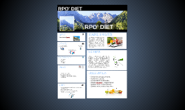 Empresa  Dietista