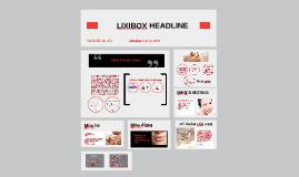LIXIBOX HEADLINE